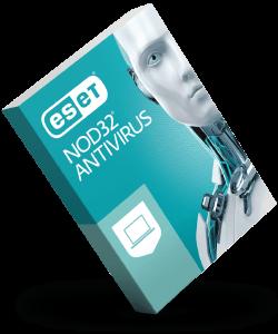Renew Eset Nod32 Antivirus 1 PC 1 Year