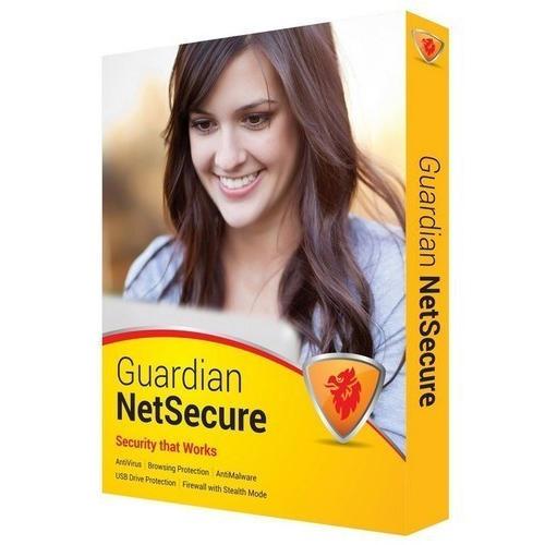 Renew Guardian Netsecure 1 PC 1 Year